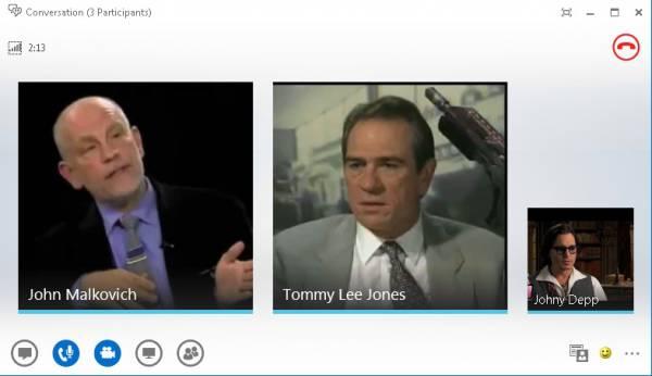 Lync 2013 videó szolgáltatások