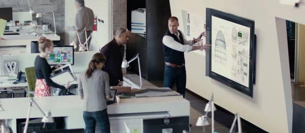 Érdekli a Surface HUB? Keressen minket!
